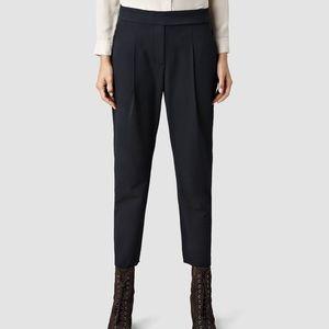 AllSaints ariah trousers